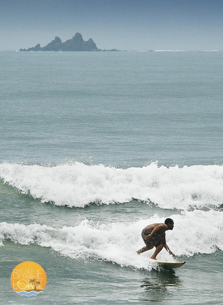 surfing baler aurora travel package tour